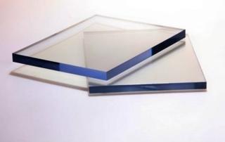 Abrasion Resistant Plastic Coatings