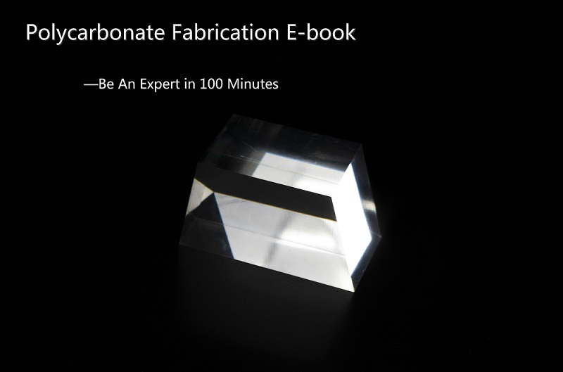 Polycarbonate fabrication ebook
