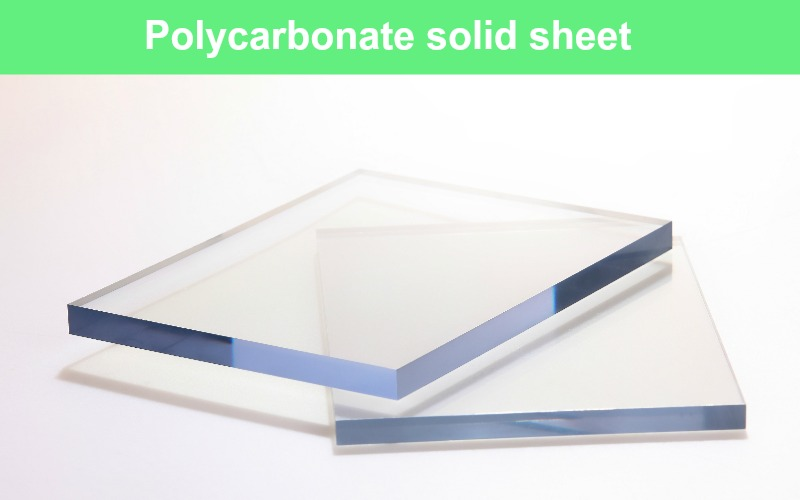 polycarbonate-solid-sheet